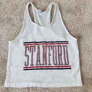 ❤️Stanford Mesh Crop Top❤️